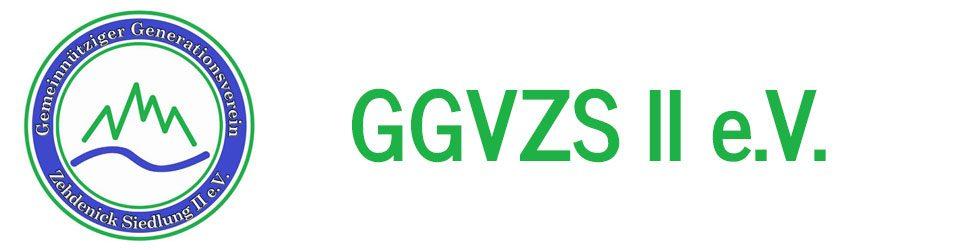 Gemeinnütziger Generationsverein Zehdenick Siedlung 2 e. V.